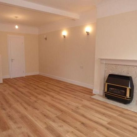 Rent this 2 bed house on Rudd Street in Wirral CH47 2EA, United Kingdom