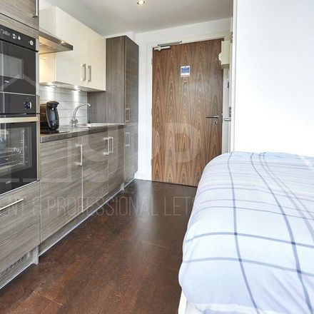 Rent this 0 bed apartment on Piccadilly Residence in St Denys Road, York YO1 9PU