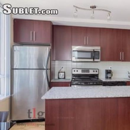 Rent this 3 bed apartment on 473 King Street East in Toronto, ON M5A 1G1