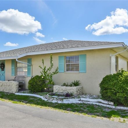 Rent this 2 bed house on 706 W Brockton Pl in Sun City Center, FL