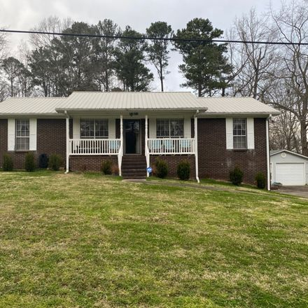 Rent this 3 bed house on Hillcrest Avenue in Birmingham, AL 35235