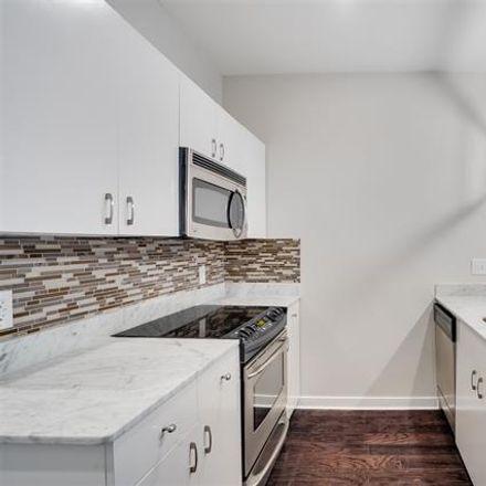 Rent this 1 bed condo on 4111 Cole Avenue in Dallas, TX 75204