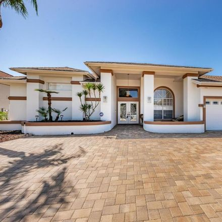Rent this 4 bed house on Evesborough Ln in New Port Richey, FL