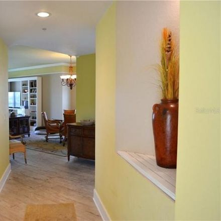 Rent this 3 bed condo on 150th Avenue & #555 in Tom Stuart Causeway, Madeira Beach