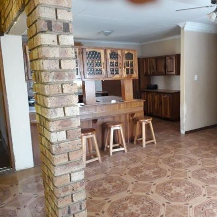 Rent this 3 bed house on Platinum Highway in Tshwane Ward 4, Akasia