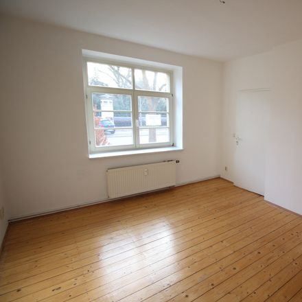 Rent this 1 bed apartment on Huttenstraße 65 in 06110 Halle (Saale), Germany