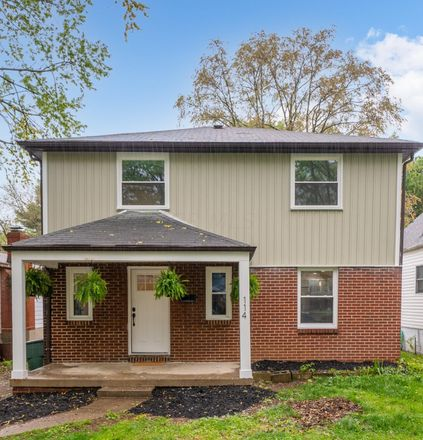 Rent this 3 bed house on 114 Lincoln Avenue in Worthington, OH 43085