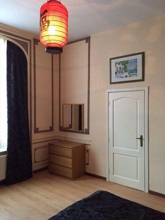 Rent this 2 bed room on Rue du Laekenveld - Laekenveldstraat 13 in 1080 Molenbeek-Saint-Jean - Sint-Jans-Molenbeek, Belgium