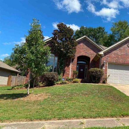 Rent this 3 bed house on Greenwood Acres in Little Rock, Arkansas