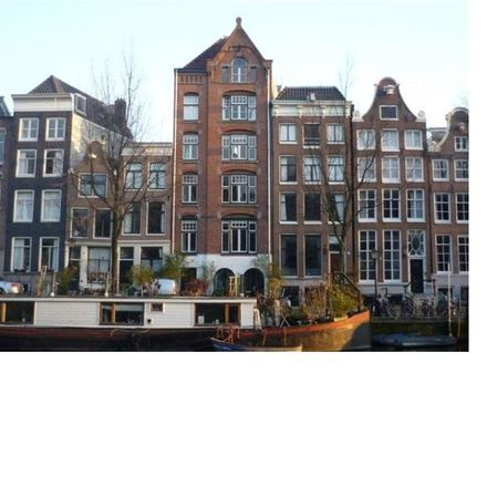 Rent this 0 bed apartment on Herengracht 366 in 1016 CH Amsterdam, Netherlands