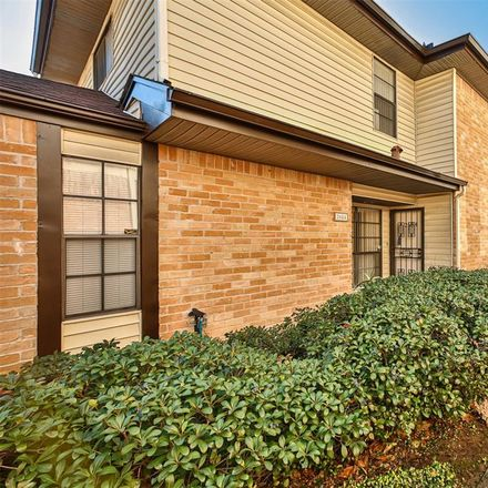 Rent this 2 bed condo on 2684 Bering Drive in Houston, TX 77057
