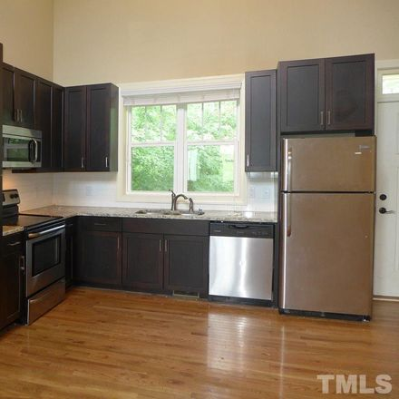 Rent this 4 bed duplex on Longview Street in Chapel Hill, NC 27515