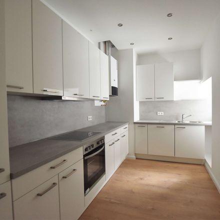 Rent this 2 bed apartment on Dreieichstraße 48 in 60594 Frankfurt, Germany