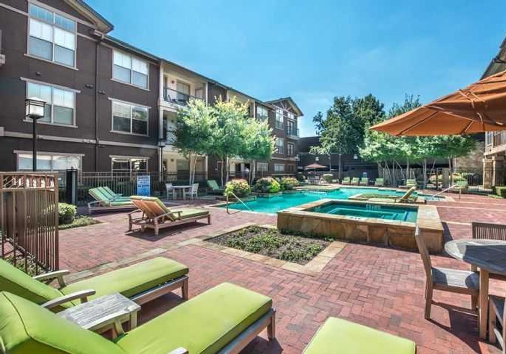 2 bed apartment at 2525 North Henderson Avenue, Dallas, TX ...