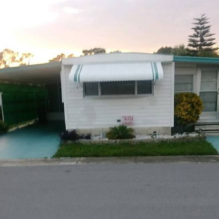 Rent this 1 bed house on 601 Starkey Road in Largo, FL 33771