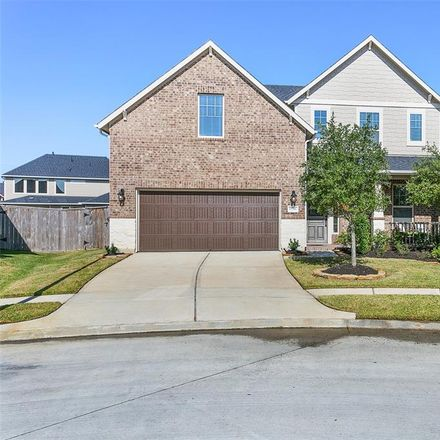 Rent this 4 bed house on Spring Cypress Rd in Cypress, TX