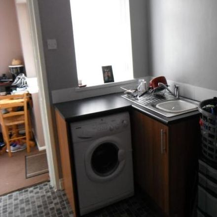 Rent this 3 bed house on Ariel Street in Ashington NE63 9NG, United Kingdom
