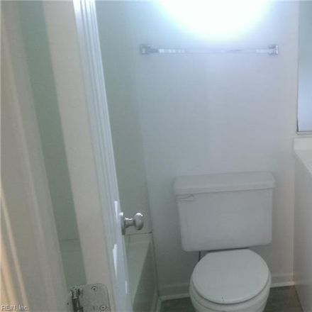 Rent this 3 bed house on 1017 Chapel Street in Norfolk, VA 23504