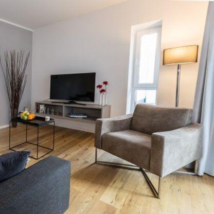 Rent this 3 bed apartment on Kronprinzenstraße 12 in 40217 Dusseldorf, Germany