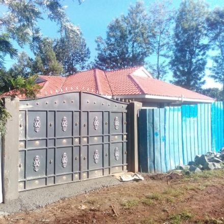Rent this 3 bed house on Ngong Road in Nairobi, P.O.BOX 1920 00100