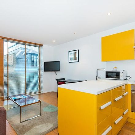 Rent this 1 bed apartment on Tanner Street in Maltings Place, London SE1 3LU