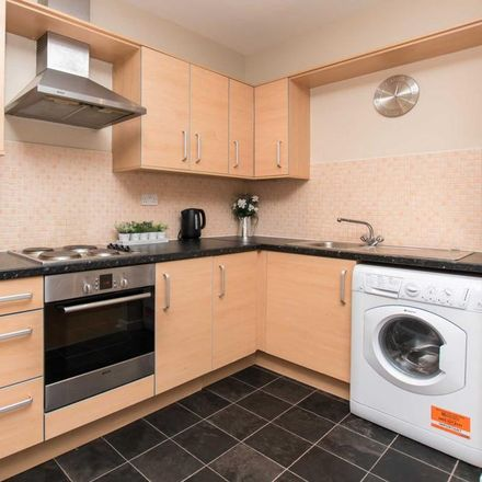 Rent this 1 bed apartment on Lemongrass in Haslett Avenue West, Crawley RH10 1BN