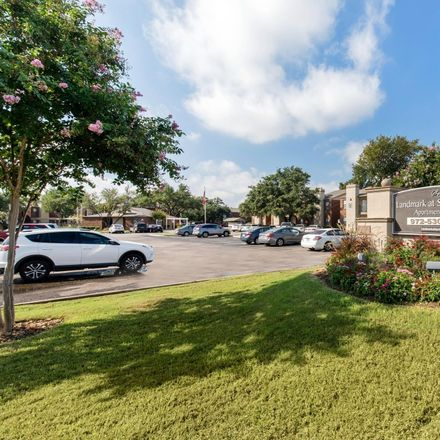 Rent this 3 bed apartment on 2401 Mapleridge Drive in Garland, TX 75044