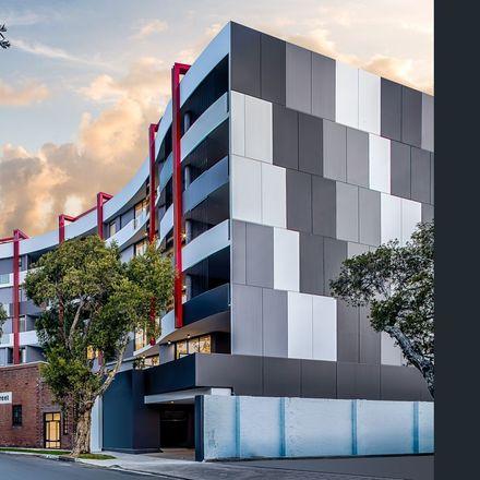 Rent this 1 bed apartment on 308/29-33 Birmingham Street