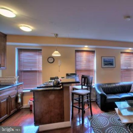 Rent this 1 bed condo on 1125 12th Street Northwest in Washington, DC 20005