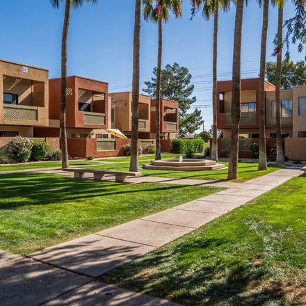 Rent this 2 bed apartment on 3500 North Hayden Road in Scottsdale, AZ 85251