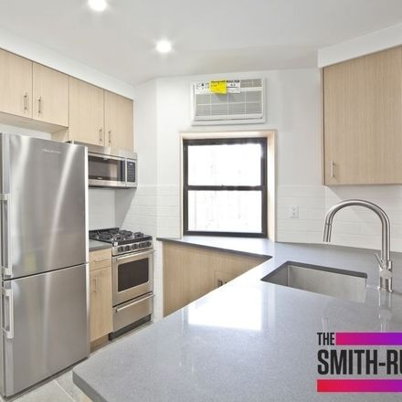 Rent this 1 bed apartment on 375° Thrice Cooked Fries in 124 Ludlow Street, New York