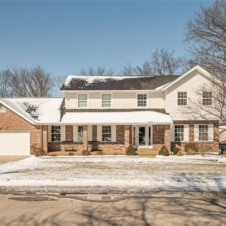 Rent this 4 bed house on 405 Monitor Way in Harvester, MO 63303