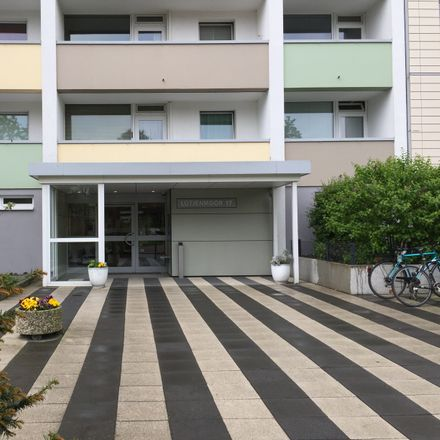 Rent this 1 bed apartment on Lütjenmoor 17 in 22850 Norderstedt, Germany