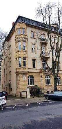 Rent this 5 bed apartment on Freiherr-vom-Stein-Straße 16 in 60323 Frankfurt, Germany