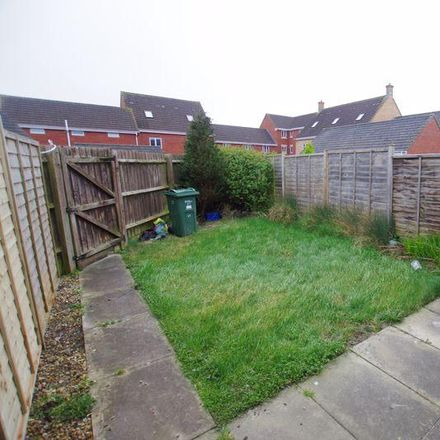 Rent this 3 bed house on The Avenue in St Georges BS22 7RA, United Kingdom