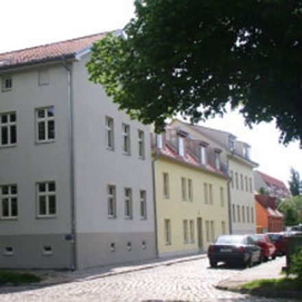 Rent this 3 bed apartment on Mühlenstraße 4 in 14482 Potsdam, Germany