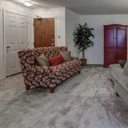 Rent this 1 bed apartment on 5889 San Miguel Court in Vertland, IN 46250