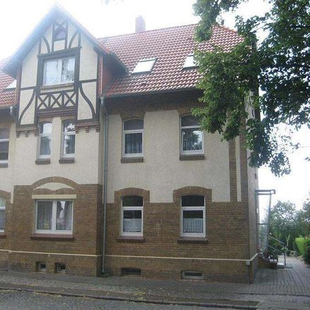 Rent this 2 bed apartment on Anhalt-Bitterfeld in Sandersdorf, ST