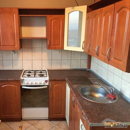 Rent this 1 bed apartment on Śląska 39 in 41-100 Siemianowice Śląskie, Poland