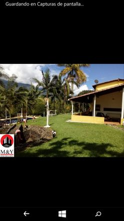 Rent this 3 bed apartment on Zone de Cobertura Go Wings in Itagüí, Colombia