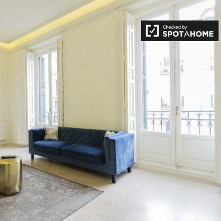 Rent this 5 bed apartment on Casa Vilota in Calle de la Concepción Jerónima, 28001 Madrid