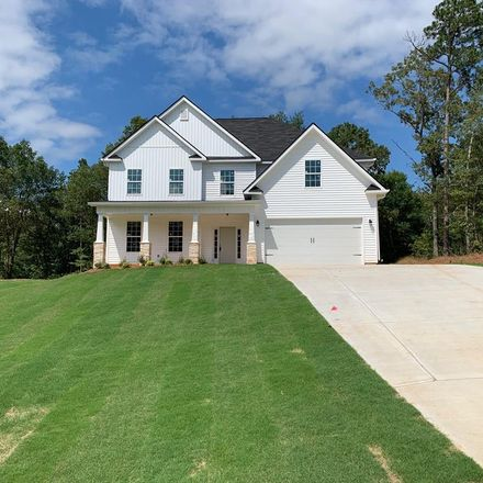 Rent this 4 bed house on Hunter St in Thomson, GA