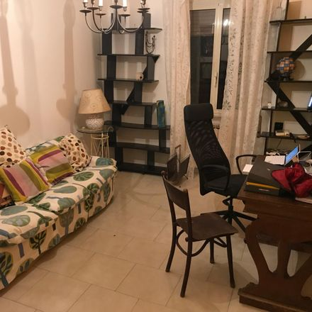 Rent this 1 bed apartment on Via Gabrio Serbelloni in 51, 00176 Rome RM
