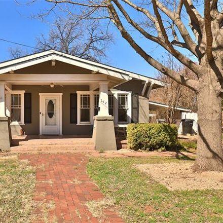 Rent this 3 bed house on 742 Sammons Street in Abilene, TX 79605
