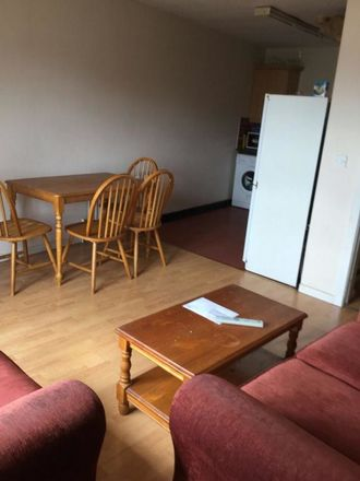 Rent this 1 bed room on Youth Action NI in College Square North, Town Parks BT1 6DZ