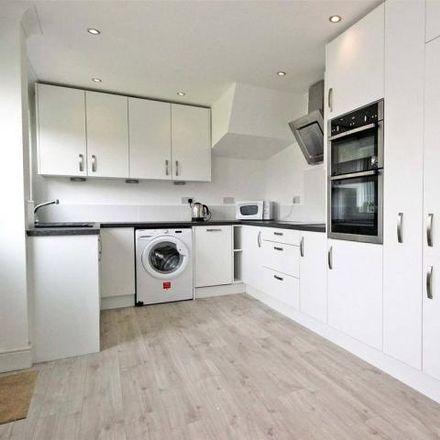 Rent this 3 bed house on Grenidge Way in Oakley MK43 7SB, United Kingdom