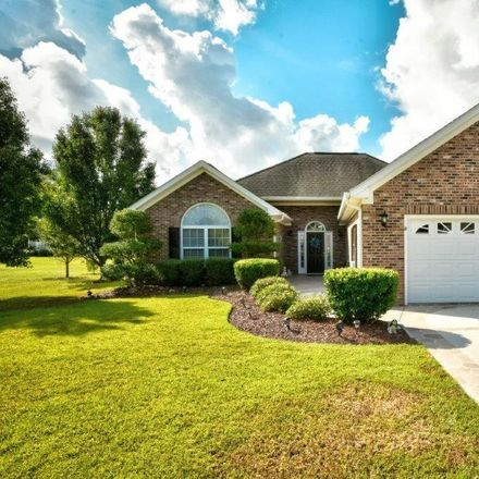 Rent this 3 bed house on 451 Deer Watch Circle in Longs, Horry County