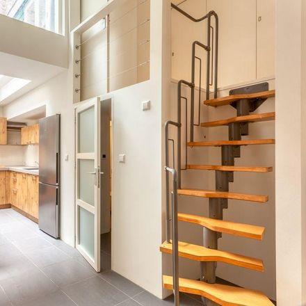 Rent this 0 bed apartment on Barrevoetestraat 3 in 2011 WL Haarlem, Netherlands