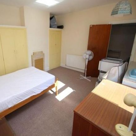 Rent this 3 bed apartment on Hudson Road in Portsmouth PO5 1ER, United Kingdom