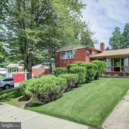 Rent this 3 bed house on 12927 Valleywood Dr in Silver Spring, MD
